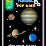 About this item: Planets for kids. A tour of the Solar System for kids of all ages! Pictures and facts, check it out! ONLY $2.99
