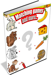 Matching games and more