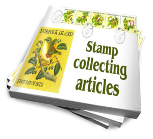 Stamp articles