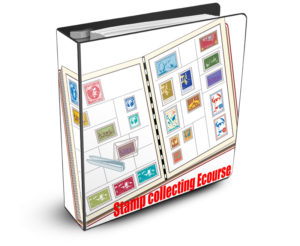 Stamp collecting Ecourse